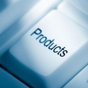 Welke producten promoten